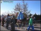 Auto de los Reyes Magos, El Paretón-Cantareros 2005